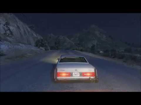GTA 5 Movie: Christine