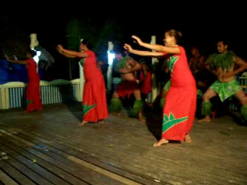 Download Traditional Women's Samoan Dance HD Mp4 3GP Video and MP3