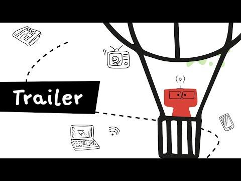 Trailer Kulturstrolche