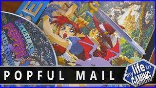 Popful Mail Reproduction   SEGA CD