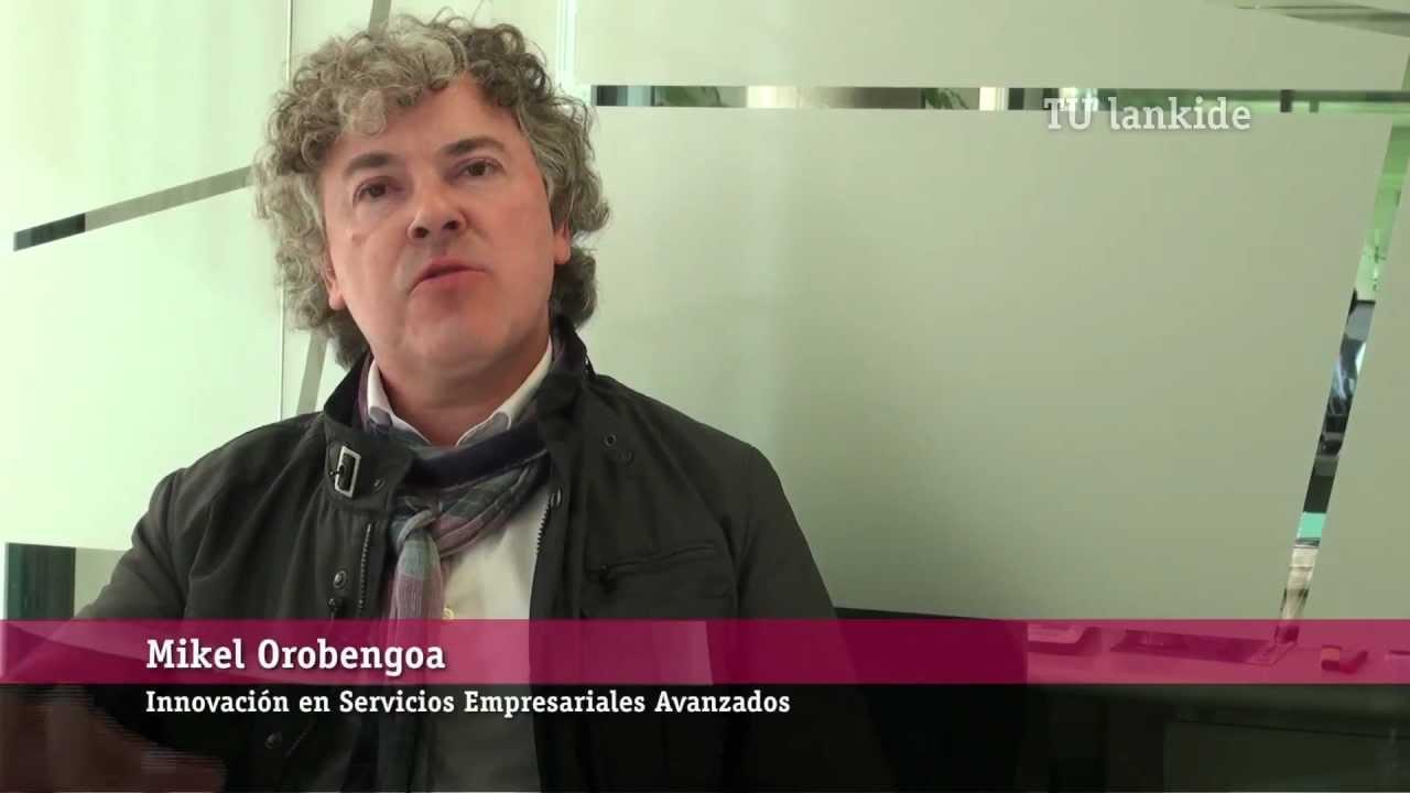 Entrevista a Mikel Orobengoa sobre la brocante tecnológica