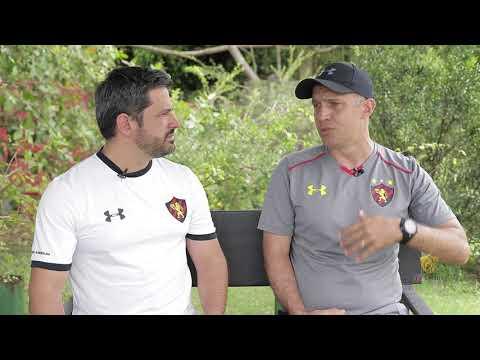 TV Sport entrevista Eduardo Baptista 2018