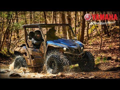 2022 Yamaha Wolverine X2 850 R-Spec in Tyrone, Pennsylvania - Video 2