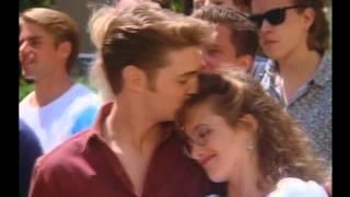 Beverly Hills 90210 Breaking up is hard to do