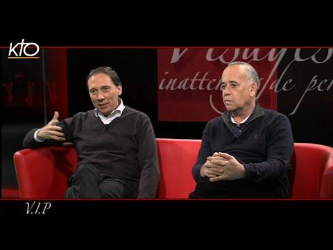 Sylvain Augier et Éric Libault