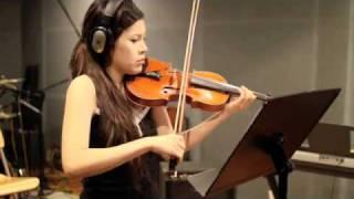 長い話 - Violin Instrumental (original composition feat. Lim Hui) Sad Violin Music