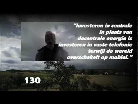 140 seconden Rotmans: Het schaliegassprookje