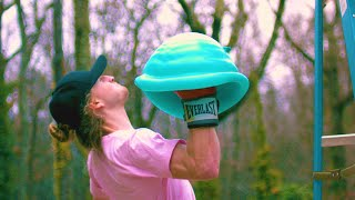 Water Balloons in SLOW MOTION Compilation! (Vol. 1-4)