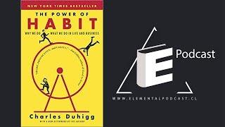 #034 - El poder de los hábitos de Charles Duhigg