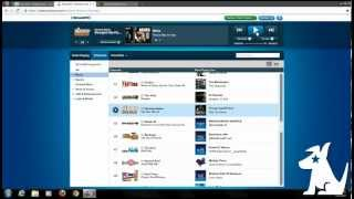 Sirius Radio Unlimited Trial Accounts Tutorial