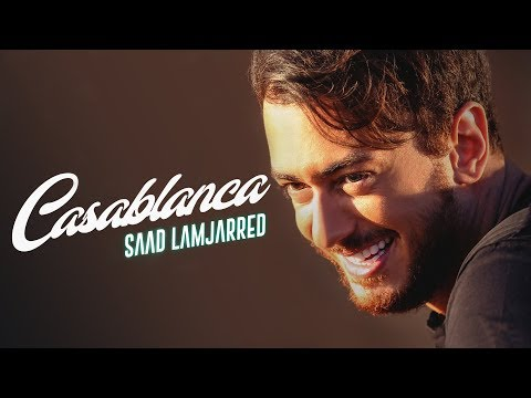 Saad Lamjarred - CASABLANCA (EXCLUSIVE Music Video) | (فيديو كليب حصري) CASABLANCA - سعد لمجرد