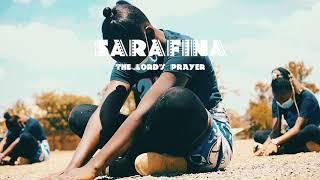 """Lord's Prayer """"sarafina"""""""
