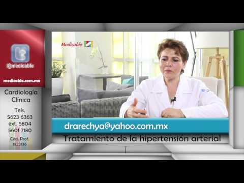 Productos útiles para la hipertensión vascular