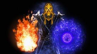 Секреты Skyrim #12. Новая тайна сета Мирака!