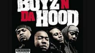 Boyz N Da Hood-Paper