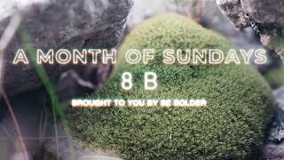A Month of Sundays - 8B