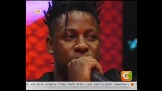 10 Over 10: Ceaserous- Ugandan Musician