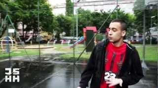 Strapo - Raz - JSHH # 01
