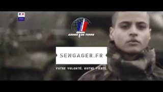 ARMÉE DE TERRE, NOUVELLE CAMPAGNE