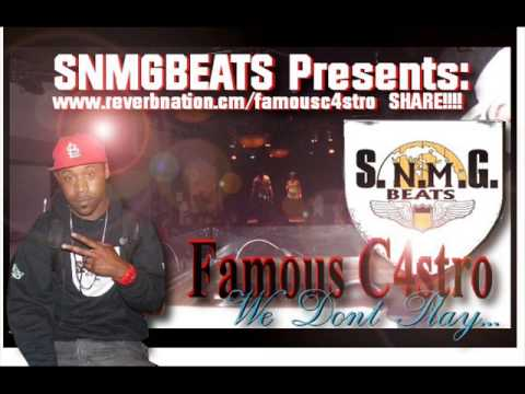FamousC4stro We Dont Play #SophmoreComingSoon