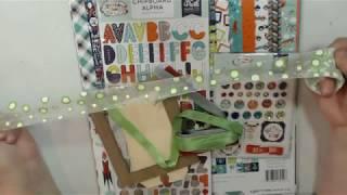Country Craft Creations Design Team Haul Echo Park Imagine That