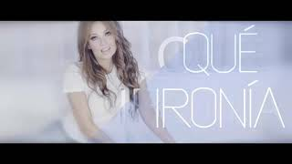Thalia Ft. Carlos Rivera - Qué Ironía (Offcial Audio 2019)