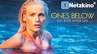 The Ones Below – Das Böse unter uns (THRILLER DRAMA ganzer Film Deutsch, Psychothriller Filme in 4K)