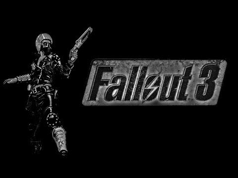 Fallout 3 ► разборки с анклавом