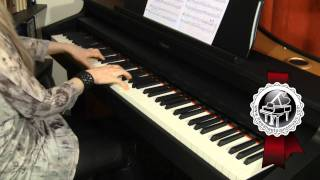 "The BEATLES - ""Yesterday"" the Best Piano Version"
