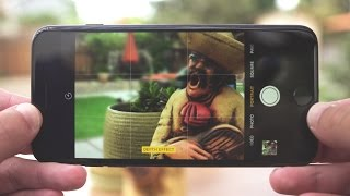 """iPhone 7 Plus """"Portrait Mode"""" Hands-On Preview!"""