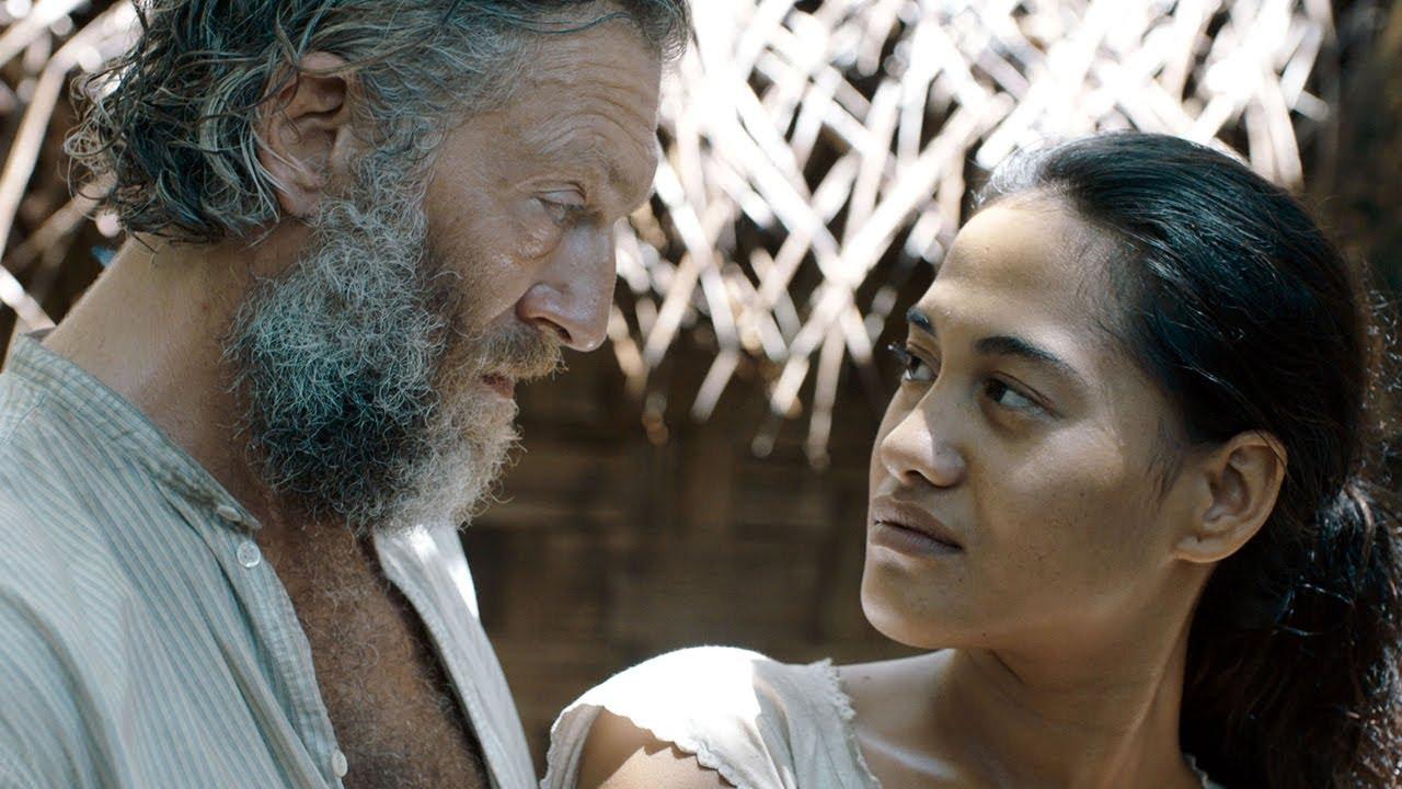 Trailer för Gauguin: Voyage de Tahiti