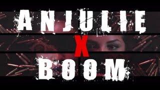 Boom - Anjulie  Music Video