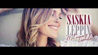 Saskia Leppin – Mit einem Lächeln