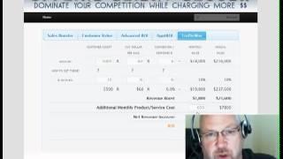 Gambar cover Offline Client Closer Tools