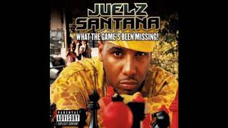 Juelz Santana ● 2005 ● What The Game's Been Missing! (FULL ALBUM)