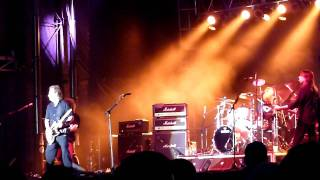 April Wine - Don't Push Me Around - Regina, Sask., Canada - August 6, 2011