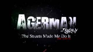 Agerman - I Go Hard [Thizzler On The Roof 2011]