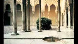 Granada's Alhambra palace