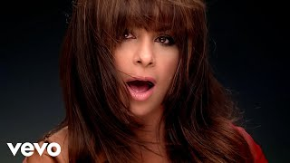 Paula Abdul - Dance Like There's No Tomorrow