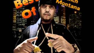 French Montana-Death Around The Corner