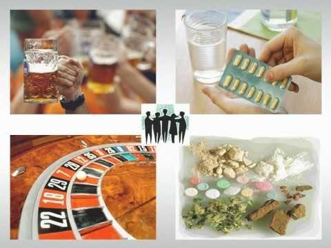 Die Kodierung vom Alkoholismus dserschinsk die Preise