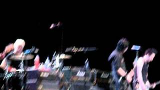 """Backlash"" Joan Jett Vancouver live"
