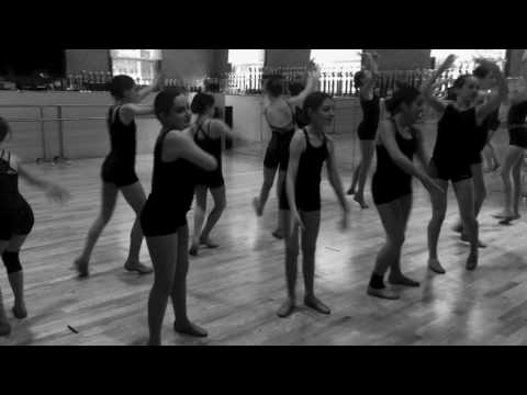 """""""This Is What We Believe"""" Commonwealth Dance Academy Summer Intensive"""