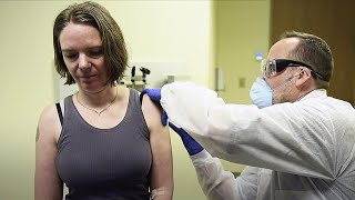First Responders Will Be 1st to Get COVID-19 Vaccine