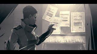 Dishonored Death of the Outsider (Ограбление Чёрного рынка.Миссия 3)