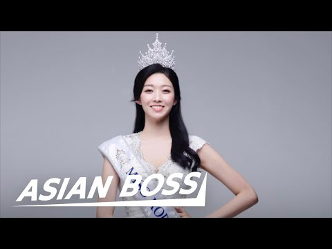Meet The Controversial Winner of Miss Korea 2018 | ASIAN BOSS