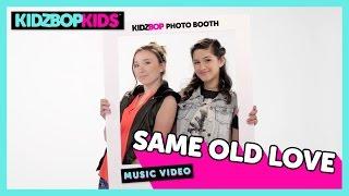 KIDZ BOP Kids – Same Old Love (Official Lyric Video) [KIDZ BOP 31] #ReadAlong