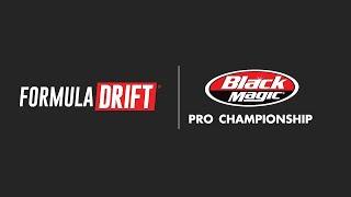 Formula Drift Texas 2018: James Deane Highlights