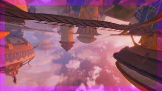 Worlds Adrift FREE FPV simulator