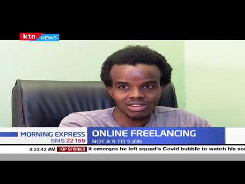 How to navigate and exploit online opportunities | ONLINE FREELANCING